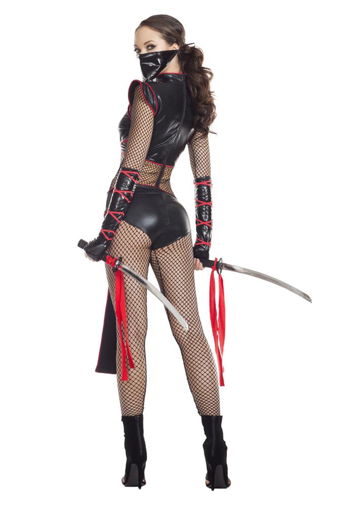 Starline Alluring Assassin Costume