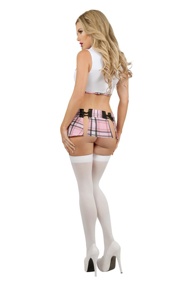 Starline Risque School Girl Skirt B