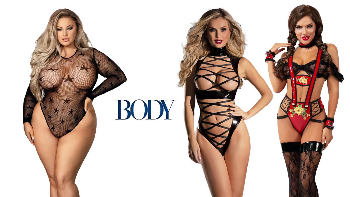 Body Magazine Starline Feature
