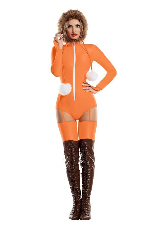 S8035- Starline McKenna Costume